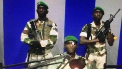 Photo of Chronology of a failed coup in Gabon