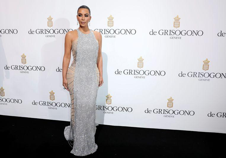 Kim Kardashian complains imitation clothing site pretending to play under one hat