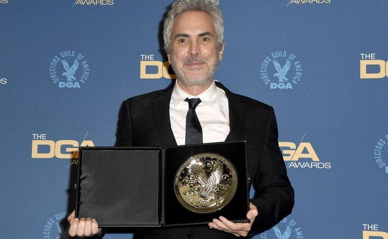 Photo of Goya Award: 'Roma' wins best Latin American film
