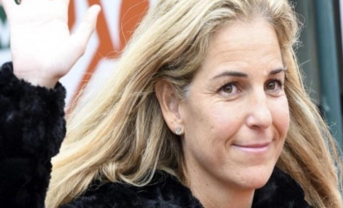 Photo of Arantxa Sanchez Vicario (47) her fortune, bankruptcy and divorce