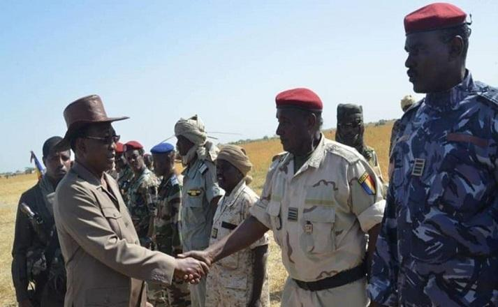 Photo of Chad closes border with Libya