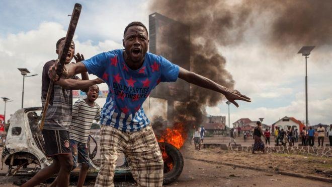 Photo of Anger of the UDPS after the Kabila raid in the Senate