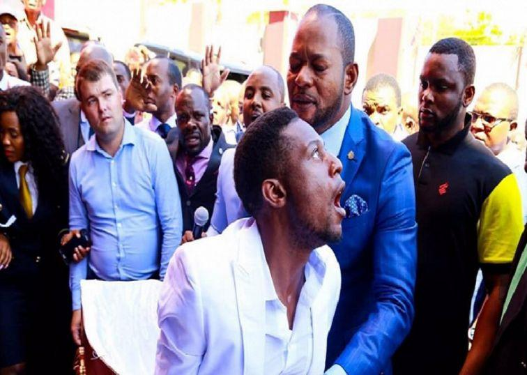 Man 'resurrected' by pastor Alph Lukau dies again