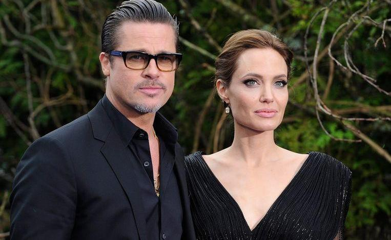 Photo of Brad and Angelina are finally single after three years