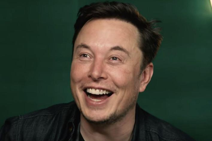 Elon Musk Famous celebrities born in Africa