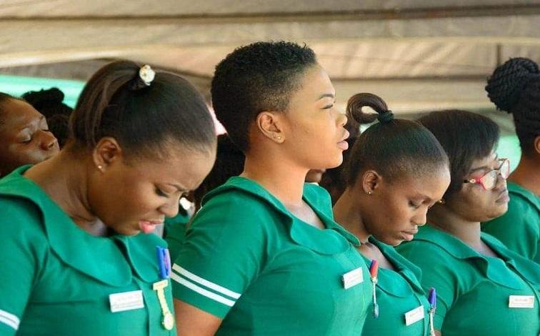 "Photo of ""Men are afraid to date us,"" Ghanaian nurses lament"