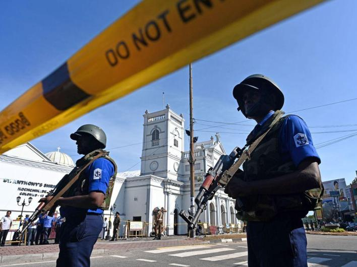 NTJ radical group behind the attack