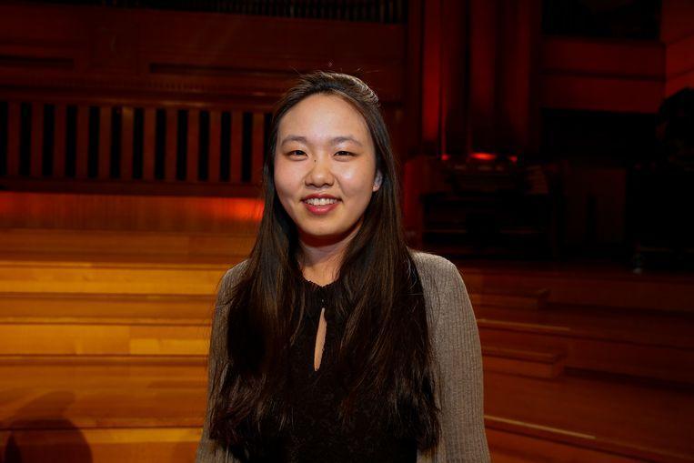 American Stella Chen wins Queen Elisabeth Competition