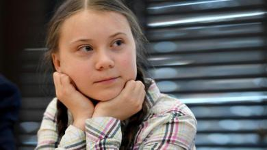 "Photo of Greta Thunberg receives million euro prize: For her fight against ""climate change and ecological crisis"""