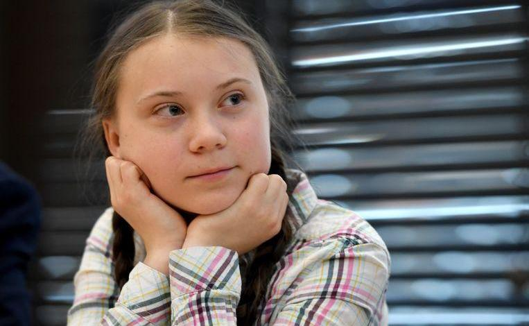 "Photo of AfD attacks climate activist Greta Thunberg: ""mentally handicapped"""