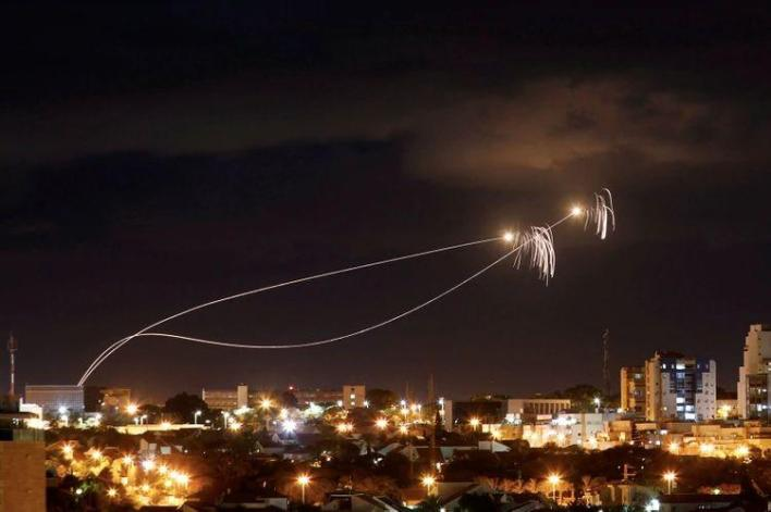 Why Iron Dome failed to intercept rockets fired by terrorist group Hamas
