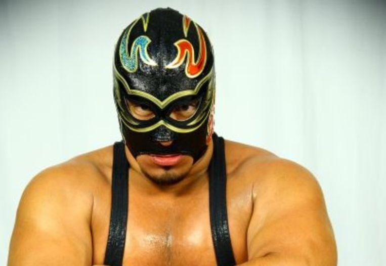Silver King 'Mexican wrestler' dies during a fight in ring