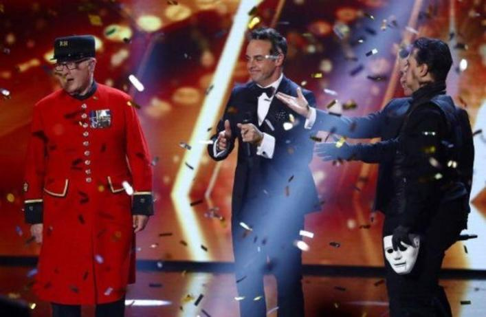 "Singing war veteran of 89 wins 'Britains Got Talent': ""I can die happily now"""