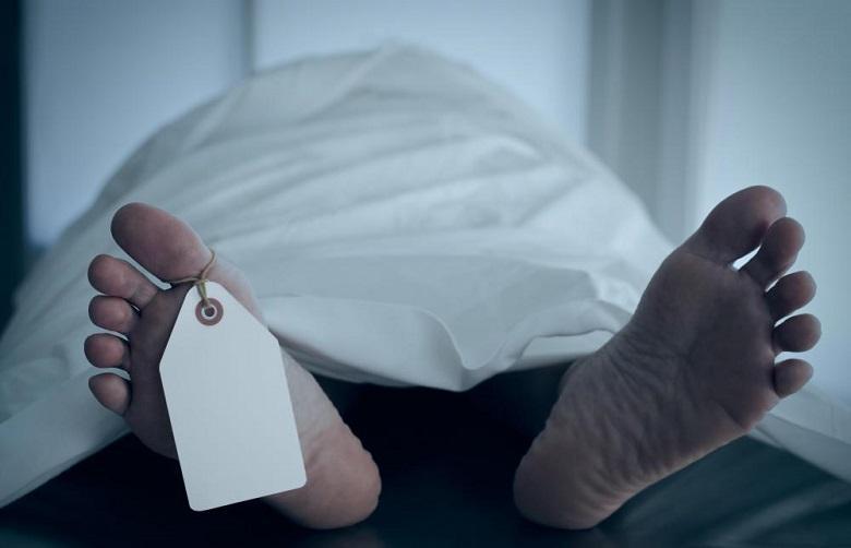 Morgue attendant (57) reveals why he loves dead bodies