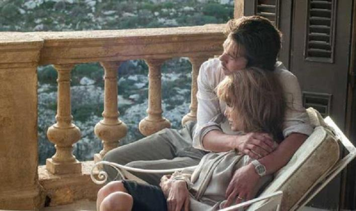 Hollywood films that broke up marriages and formed new couples