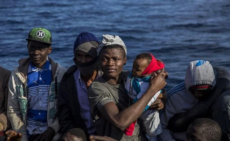 "Photo of ""Nearly 6,000 migrants must be evacuated from Libyan refugee camps"""