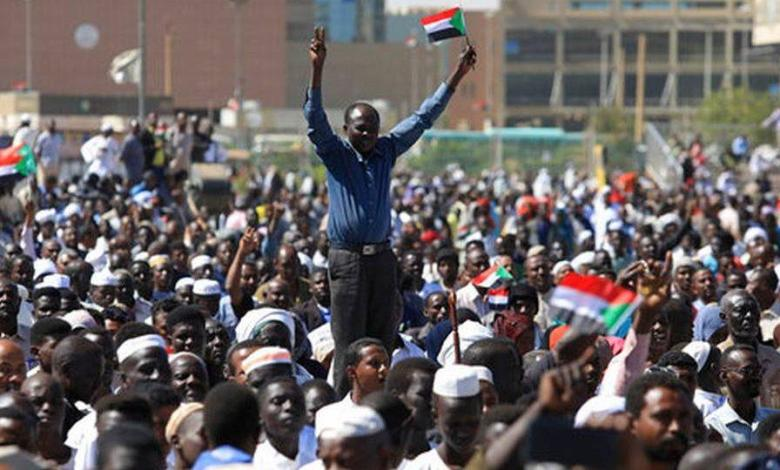 Photo of Sudan wants to punish repression on protesters on 3rd June