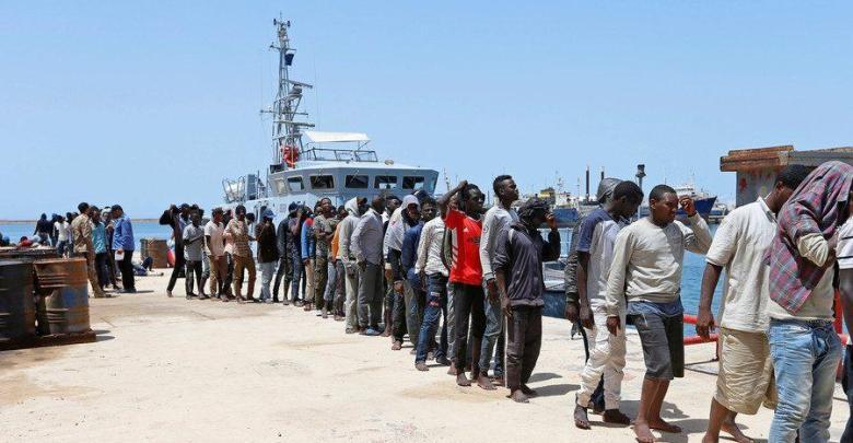 Photo of UN demands closure of detention centers for migrants in Libya