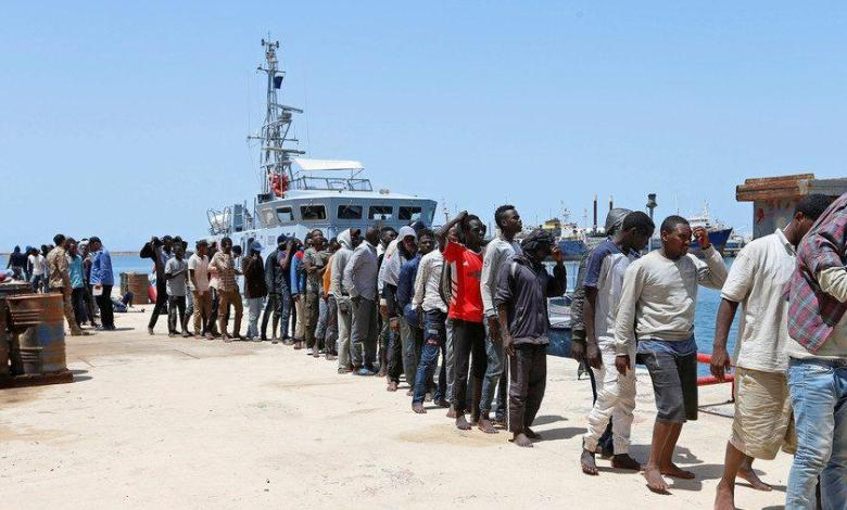 Photo of UN demands closure of detention centers for migrants in Libya