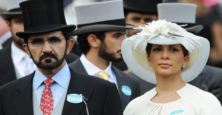 Photo of Is this the real reason why Princess Haya fled from Emir of Dubai?