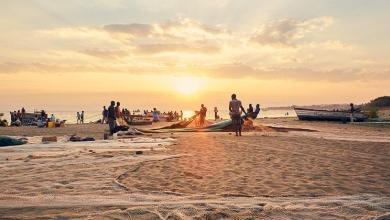 Photo of In Lake Malawi, women exchange sex for fish