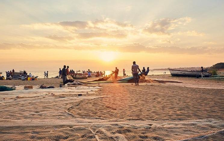 Photo of In Lake Malawi, women exchange sex for fish