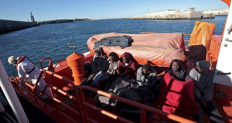 Photo of 20,000 migrants died in the Mediterranean since 2014