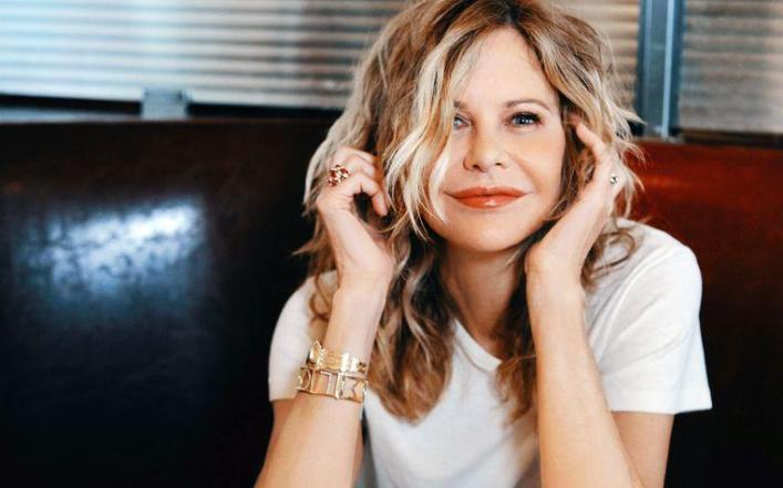 Why no one in Hollywood is still working with Meg Ryan