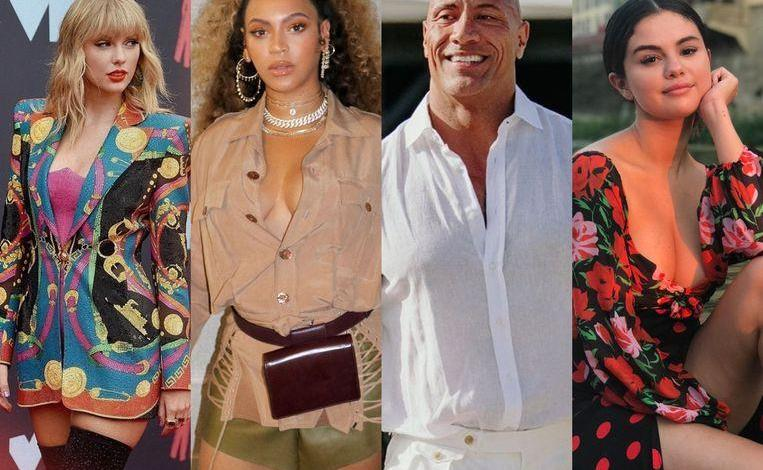 Photo of Jennifer Lopez reaching 100 million followers: These ten stars are the most popular on Instagram