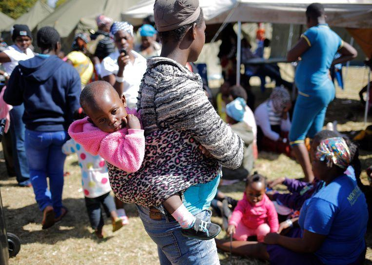 Another 7 pregnant women escape from Nigerian 'baby factory'