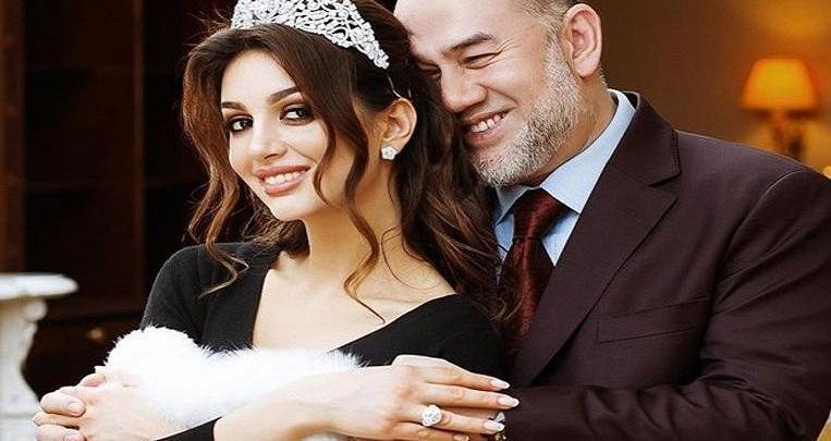 Photo of Bizarre alimony demands cause ex-Sultan of Malaysia headaches