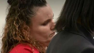 Photo of 20 years in jail for nanny who got pregnant with child she was babysitting