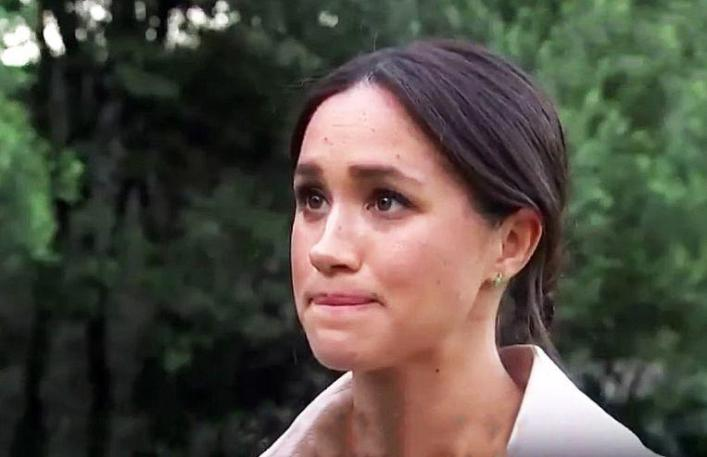 "Meghan Markle confesses: ""My friends warned me not to marry Prince Harry"""