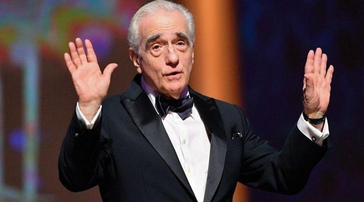 """Photo of Director Martin Scorsese lashes out at Marvel films: """"That is not cinema"""""""