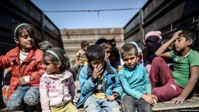 Photo of More than 70,000 Syrians on the run in 48 hours