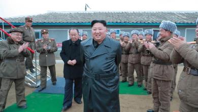 Photo of What's the matter with Kim Jong-un? North Korean leader absent from public