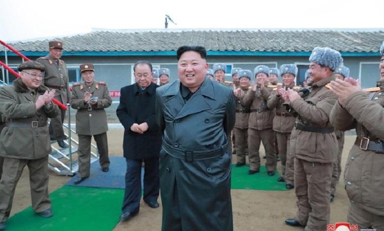 """Photo of North Korea refers Japanese Prime Minister Abe as """"imbecile"""" and """"stupidest man ever"""""""