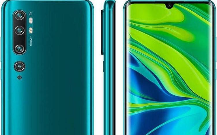 Photo of Xiaomi unveils Mi CC9 Pro with five cameras