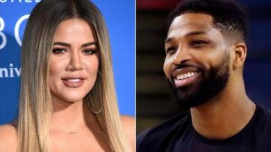 """Photo of """"Khloé Kardashian and Tristan Thompson are back together"""""""