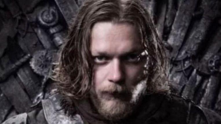 Photo of 'Game of Thrones' actor dies on Christmas Eve