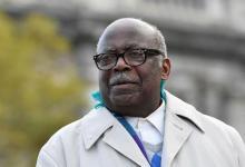 Photo of Fabien Neretsé guilty of genocide and war crimes in Rwanda