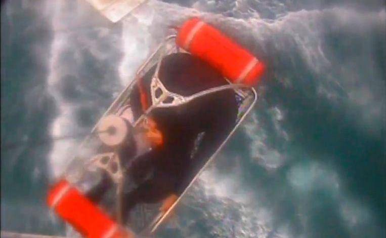 Photo of Surfer is caught in California by a white shark but survives