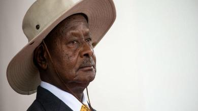 Photo of President of Uganda is aiming for the sixth term