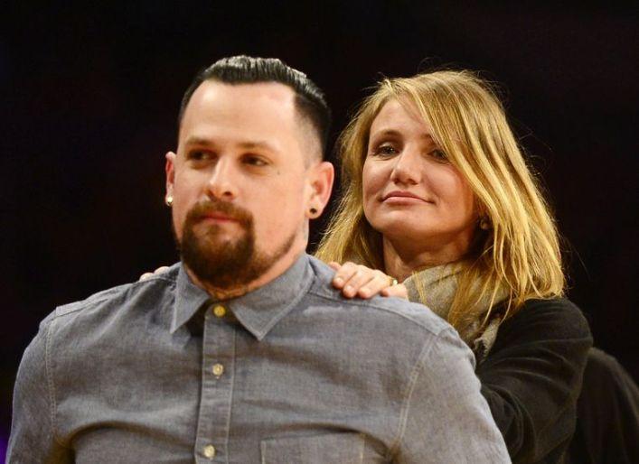 How Cameron Diaz experiences 'retirement' after she met Benji