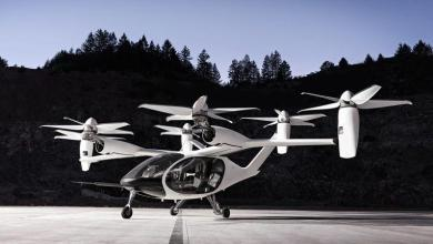 "Photo of Toyota presents flying taxi: ""We can unleash revolution"""