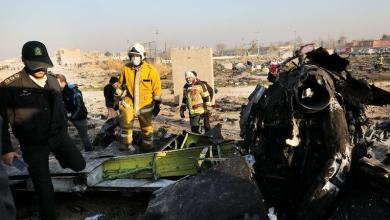 Photo of Did Boeing 737-800 crash in Iran due to technical problems?