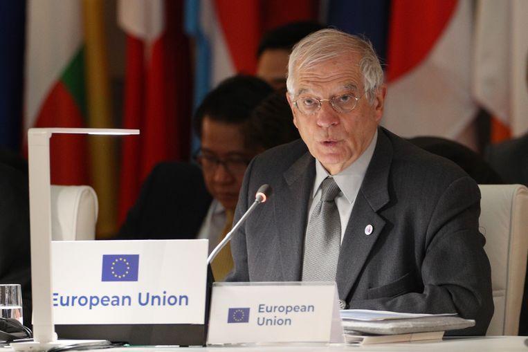EU insists on de-escalation after Soleimani murder
