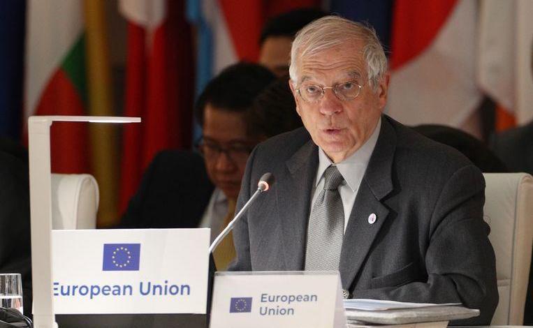 Photo of EU insists on de-escalation after Soleimani murder