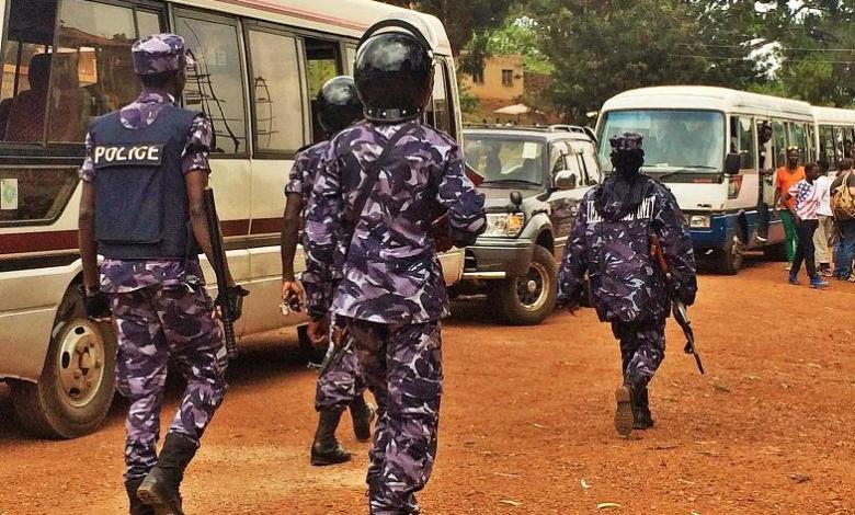 Photo of Hundreds of Ugandan trafficked women released in Kenya
