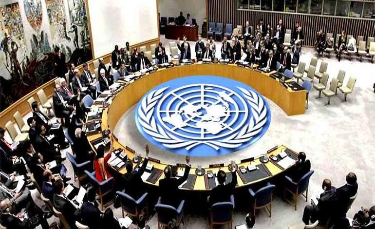 "Photo of UN Security Council wants ""sustainable ceasefire"" in Libya"
